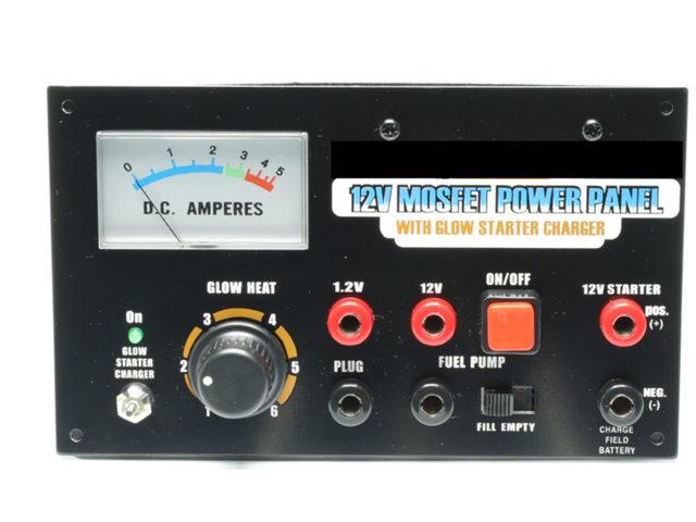Power Panel von Pichler Modellbau