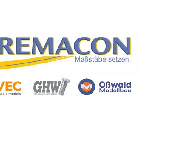 Comvec-Modellbau wird Teil der Premacon-Gruppe