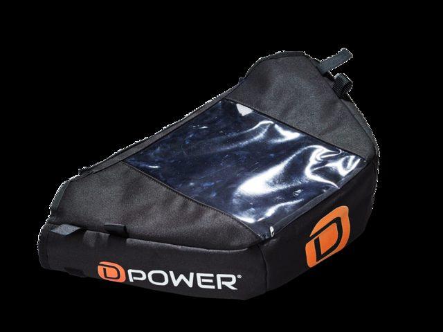 Sendertaschen von D-Power