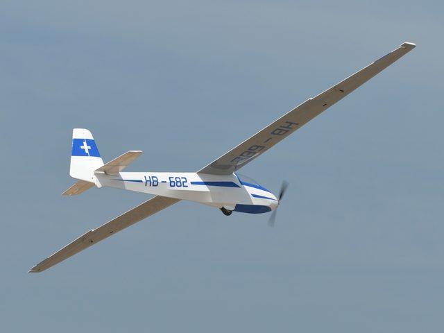 Ka8B von Peter Adolfs Flugmodelle