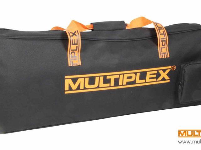 Flächentasche von Multiplex