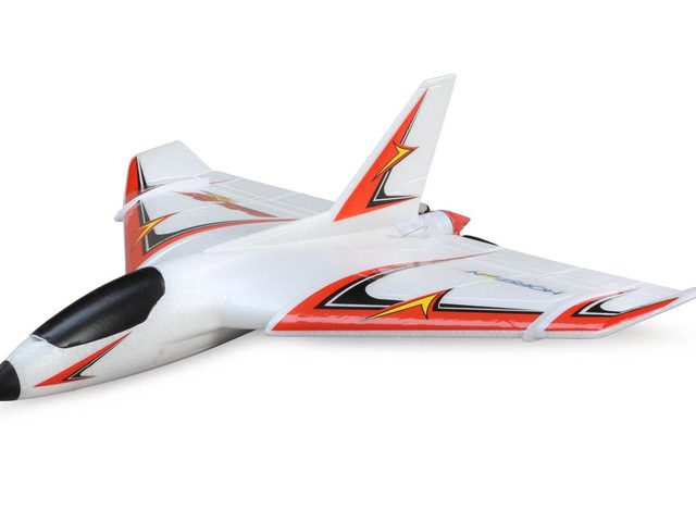 Delta Ray One bei Horizon Hobby