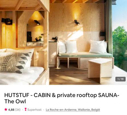 Partner Link airbnb-nl