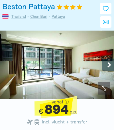 Partner Link vakantiediscounter-nl