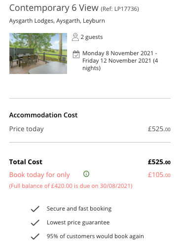 Partner Link hoseasons_uk_lodges_affiliate