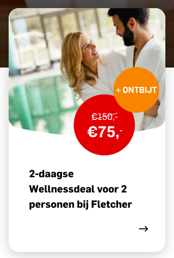 Partner Link traveldeal_nl_packages_affiliate