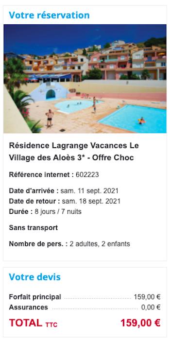 Partner Link leclercvoyages_fr_packages_direct