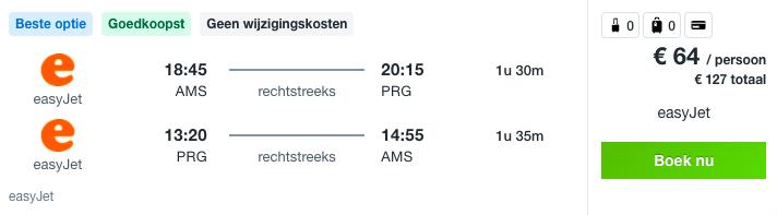 Partner Link kayak-wl-nl