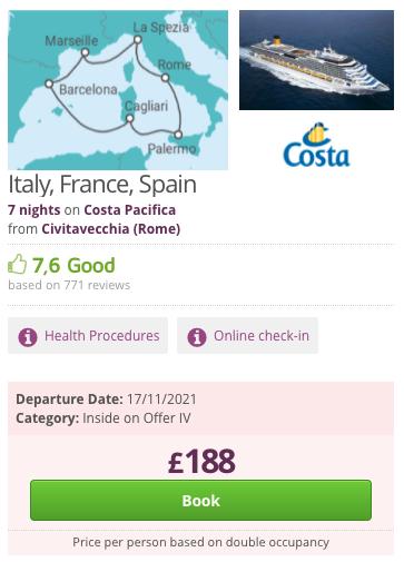 Partner Link logitravel_uk_cruises_affiliate