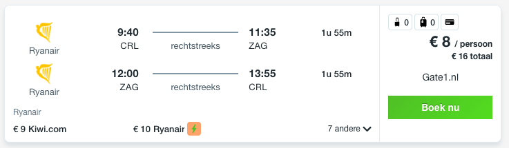 Partner Link kayak_nl_flights_wl