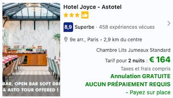 Partner Link bookingcom_fr_accommodations_affiliate