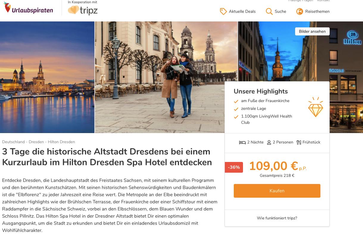 Partner Link tripz_de_other