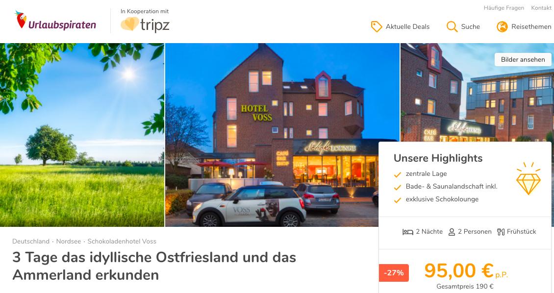 Partner Link tripz_de_packages_direct
