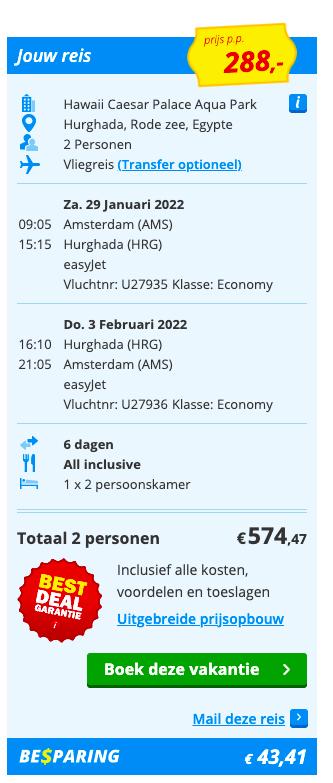 Partner Link Prijsvrij-nl