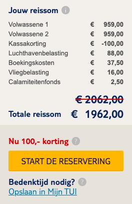 Partner Link tui_nl_flights_affiliate