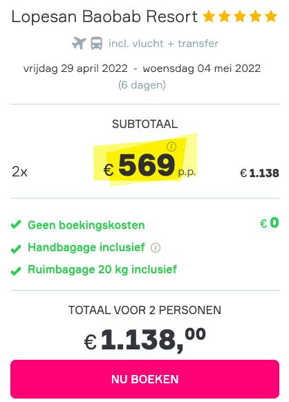Partner Link vakantiediscounter_nl_packages_affiliate