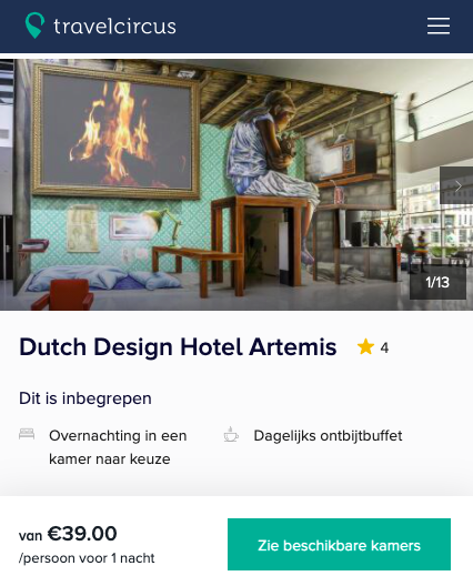 Partner Link travelcircus_nl_other