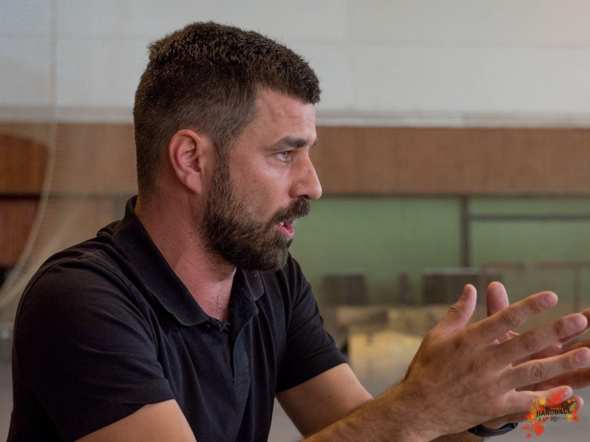 Předseda nového KVKSH Vladimír König: Chceme zvýšit atraktivitu házené v kraji, do tří let mít osm fungujících oddílů a hrát samostatné krajské soutěže