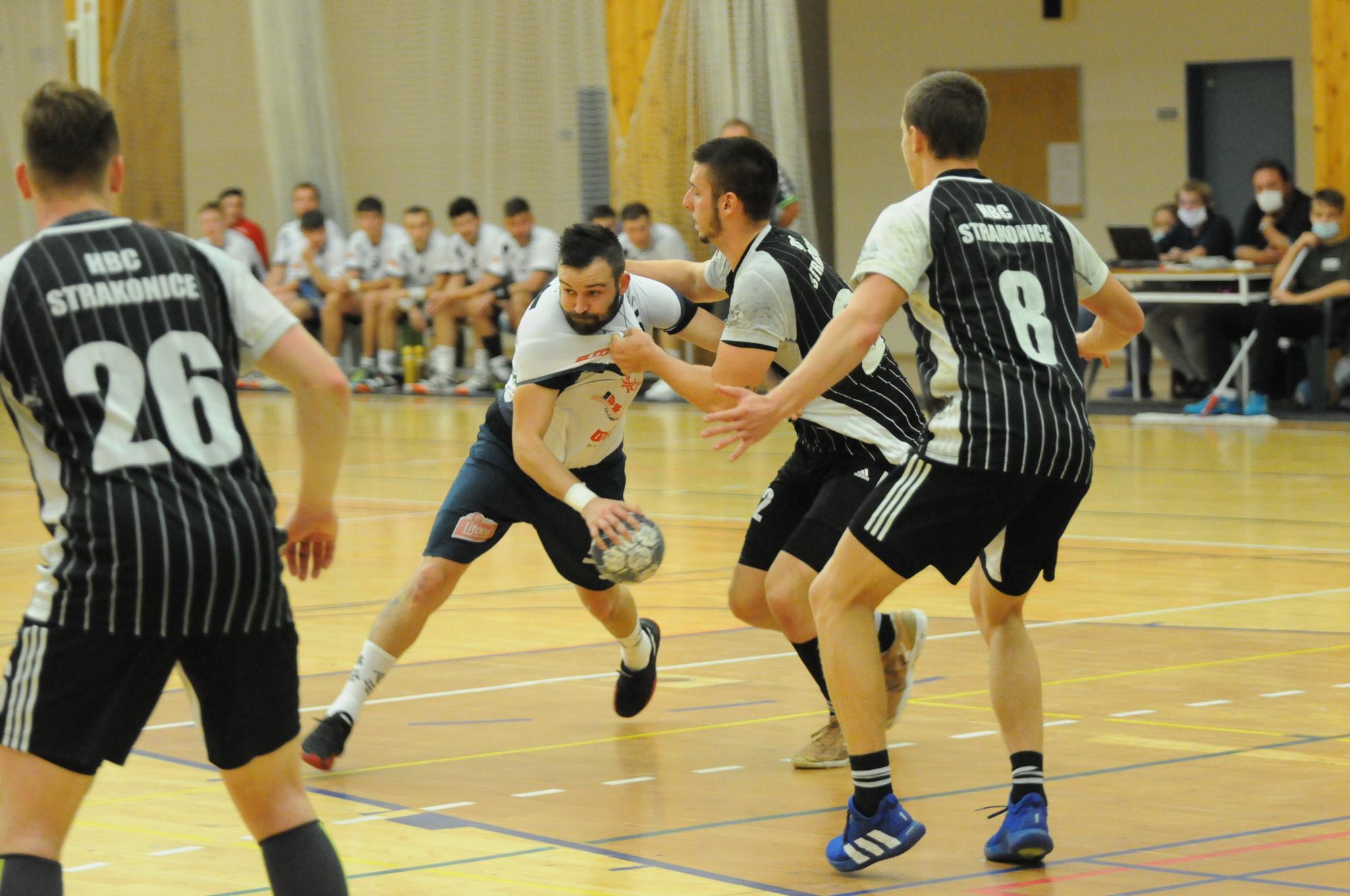 Házená - Amatérské a mládežnické soutěže házené jsou pro sezónu 2020/2021 zrušeny