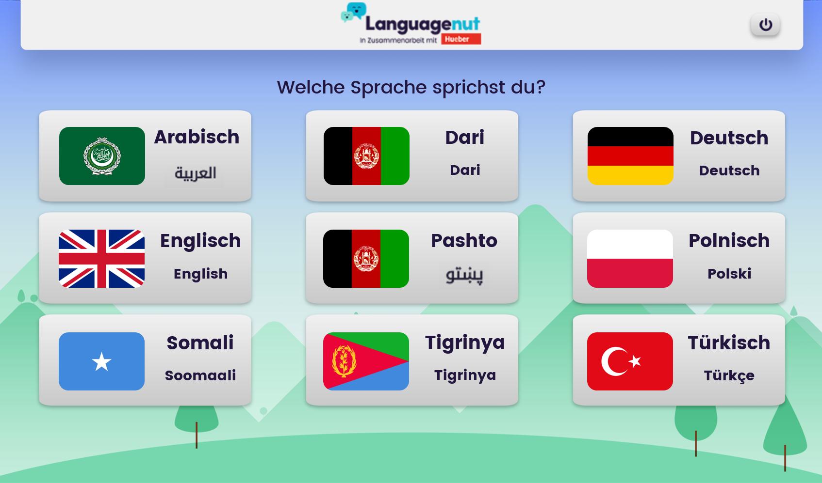 Schritte plus Neu Wortschatz und Grammatik - Sprachenauswahl