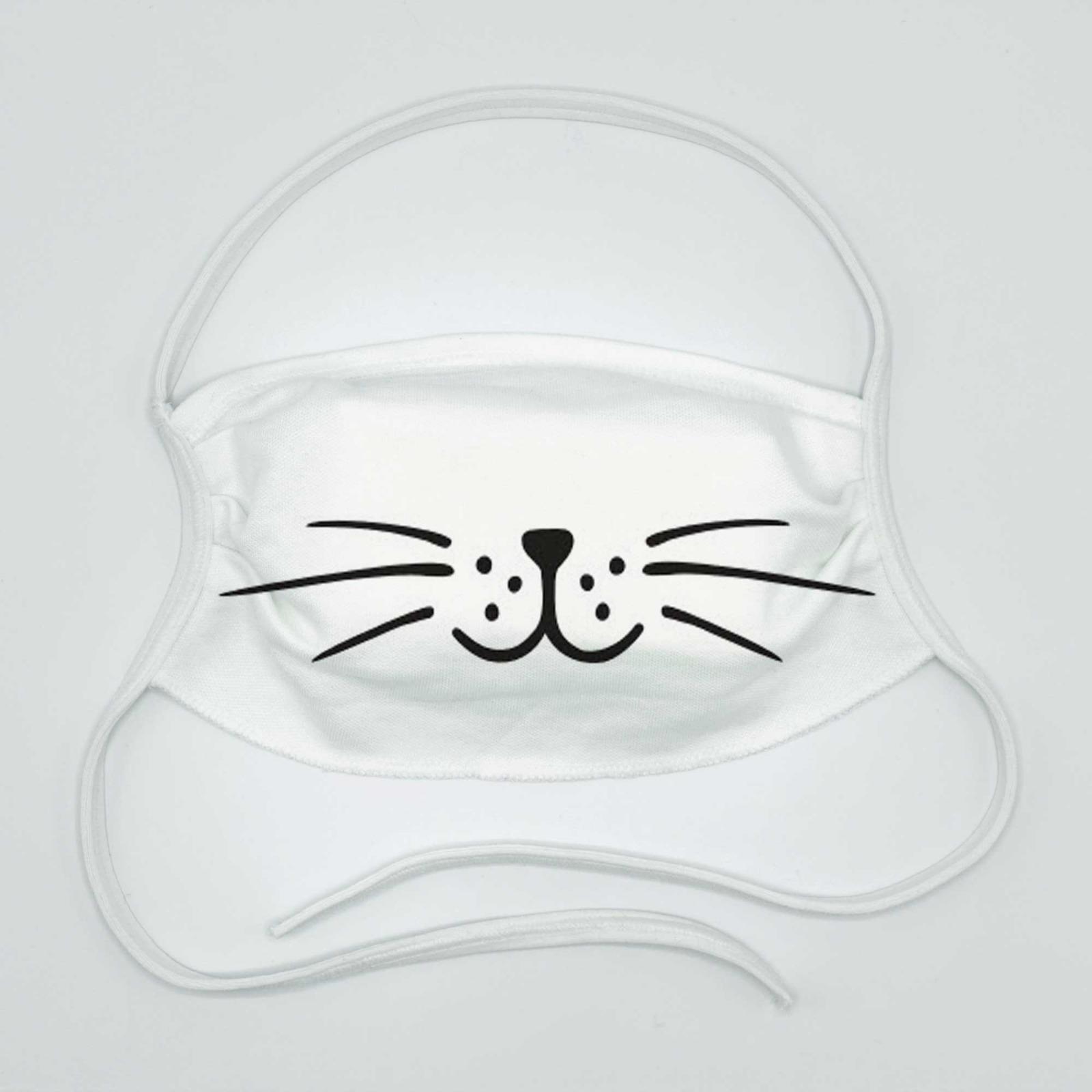 Mund- und Nasenschutz | CAT