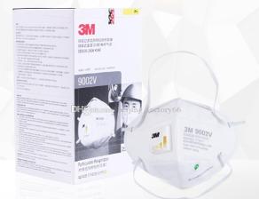 3M KN90 Maske (9002V)