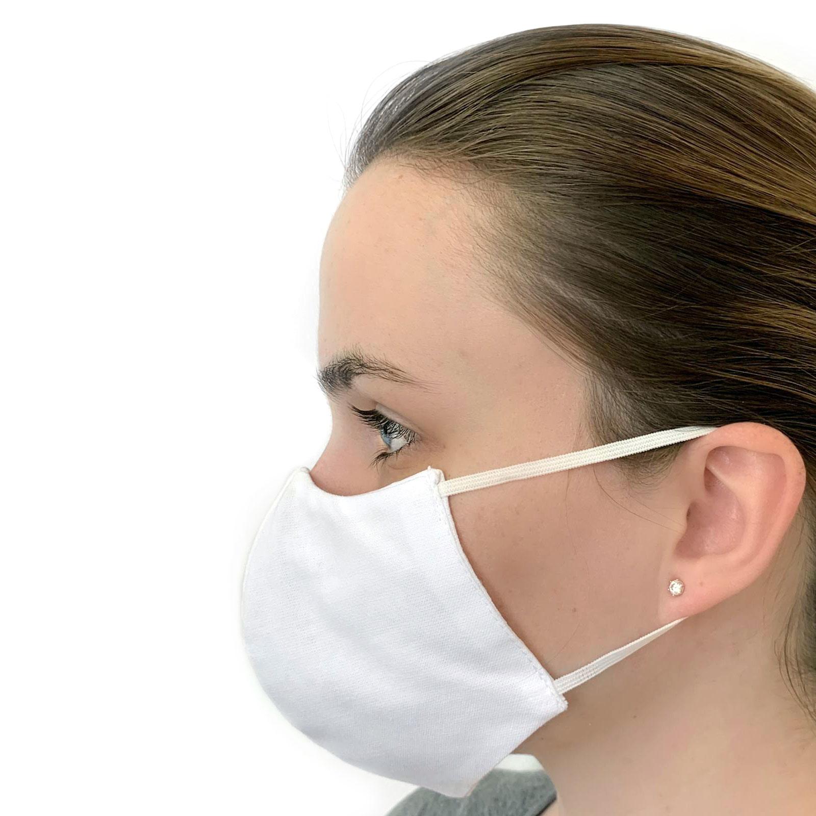 Community Maske - Safeform Cotton