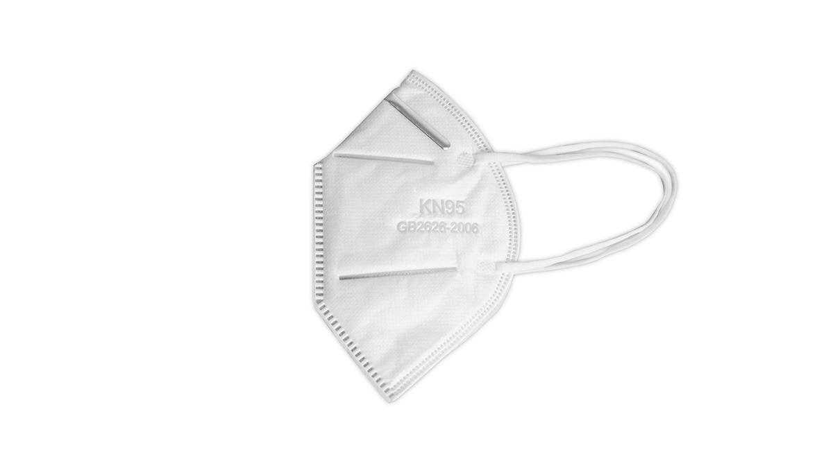 20 x KN95 Atemschutzmaske