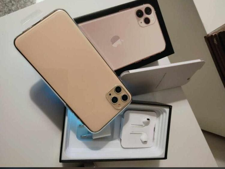 Free Shipping Apple iPhone 11 Pro iPhone X(Whatsapp:+13072969231) - zdjęcie 1