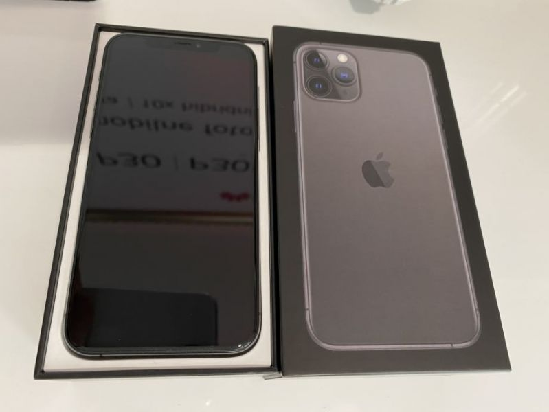 Apple iPhone 11 Pro 64GB = 400 EUR i iPhone 11 Pro Max 64GB = 430 EUR - zdjęcie 5
