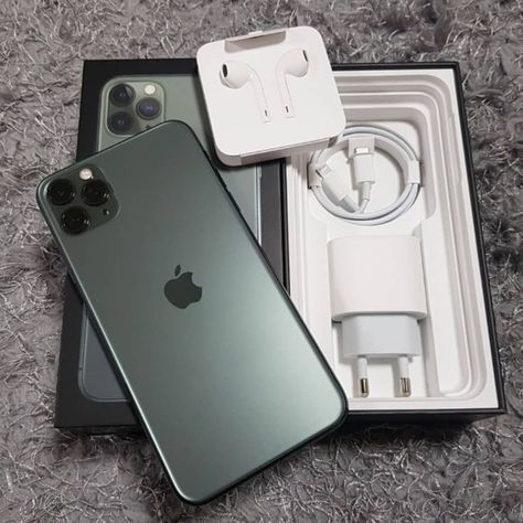 Apple iPhone 11 Pro 64GB = 400 EUR i iPhone 11 Pro Max 64GB = 430 EUR - zdjęcie 2