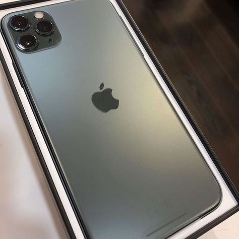Apple iPhone 11 Pro 64GB = 400 EUR i iPhone 11 Pro Max 64GB = 430 EUR - zdjęcie 1