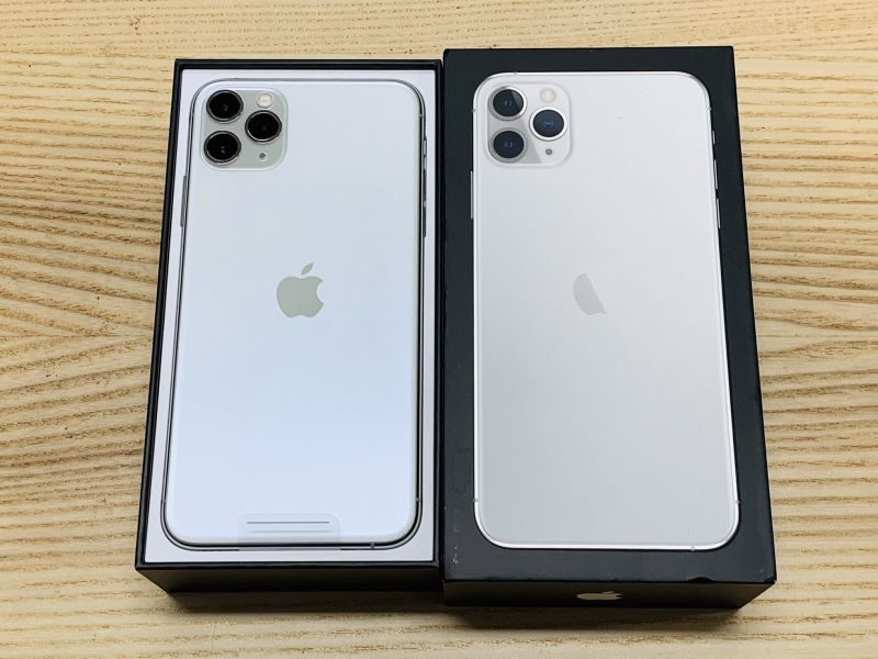 Apple iPhone 11 Pro 64GB = 400 EUR i iPhone 11 Pro Max 64GB = 430 EUR - zdjęcie 6