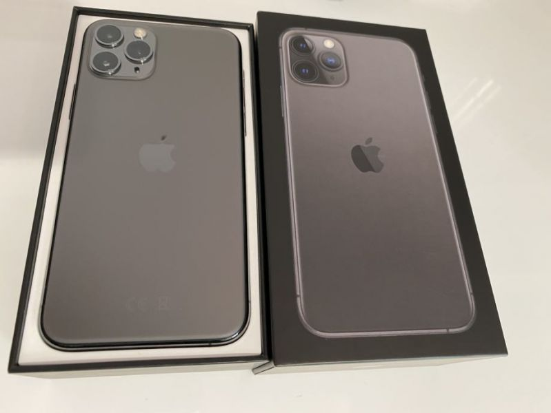 Apple iPhone 11 Pro 64GB = 400 EUR i iPhone 11 Pro Max 64GB = 430 EUR - zdjęcie 4