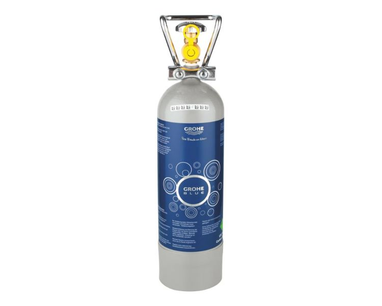 GROHE Blue CO2 Flaschen 2kg