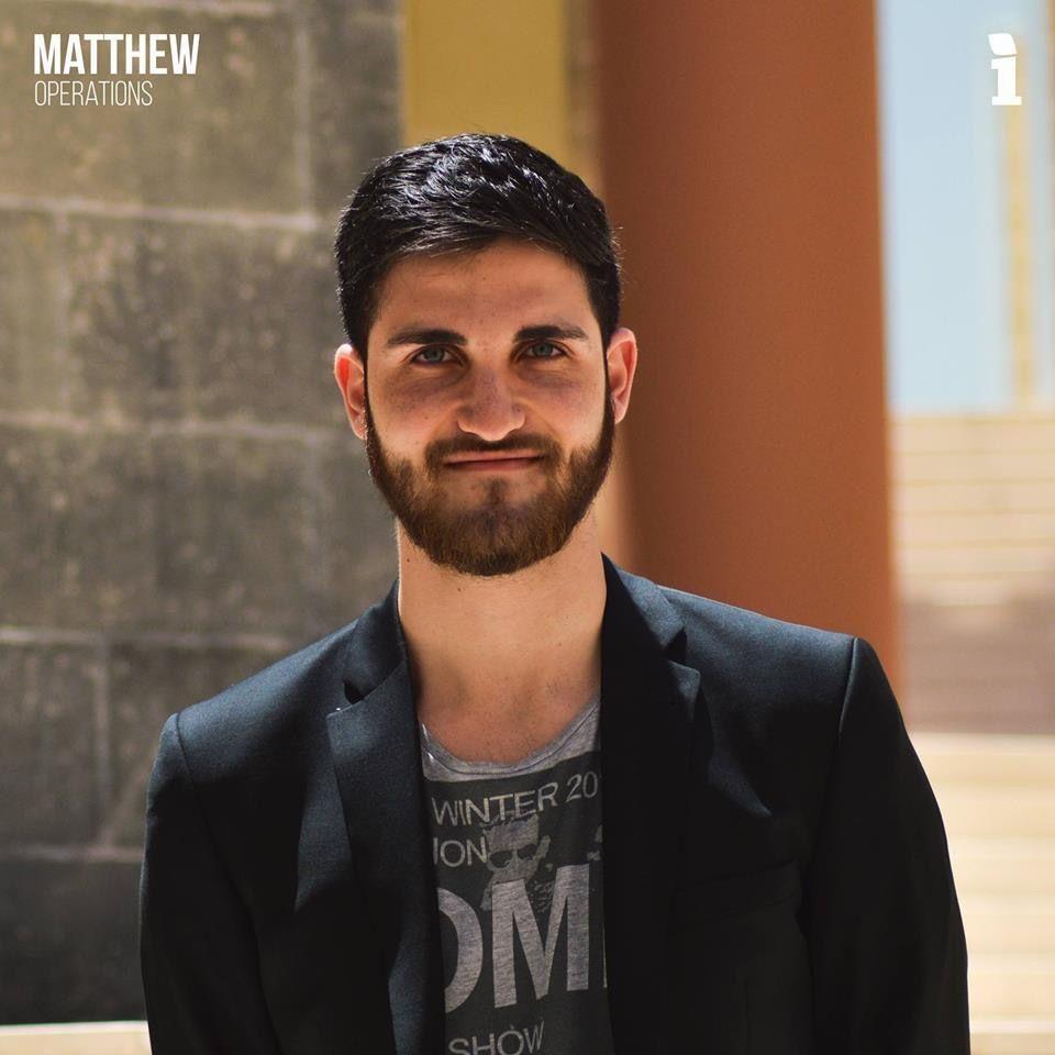 Matthew Debattista