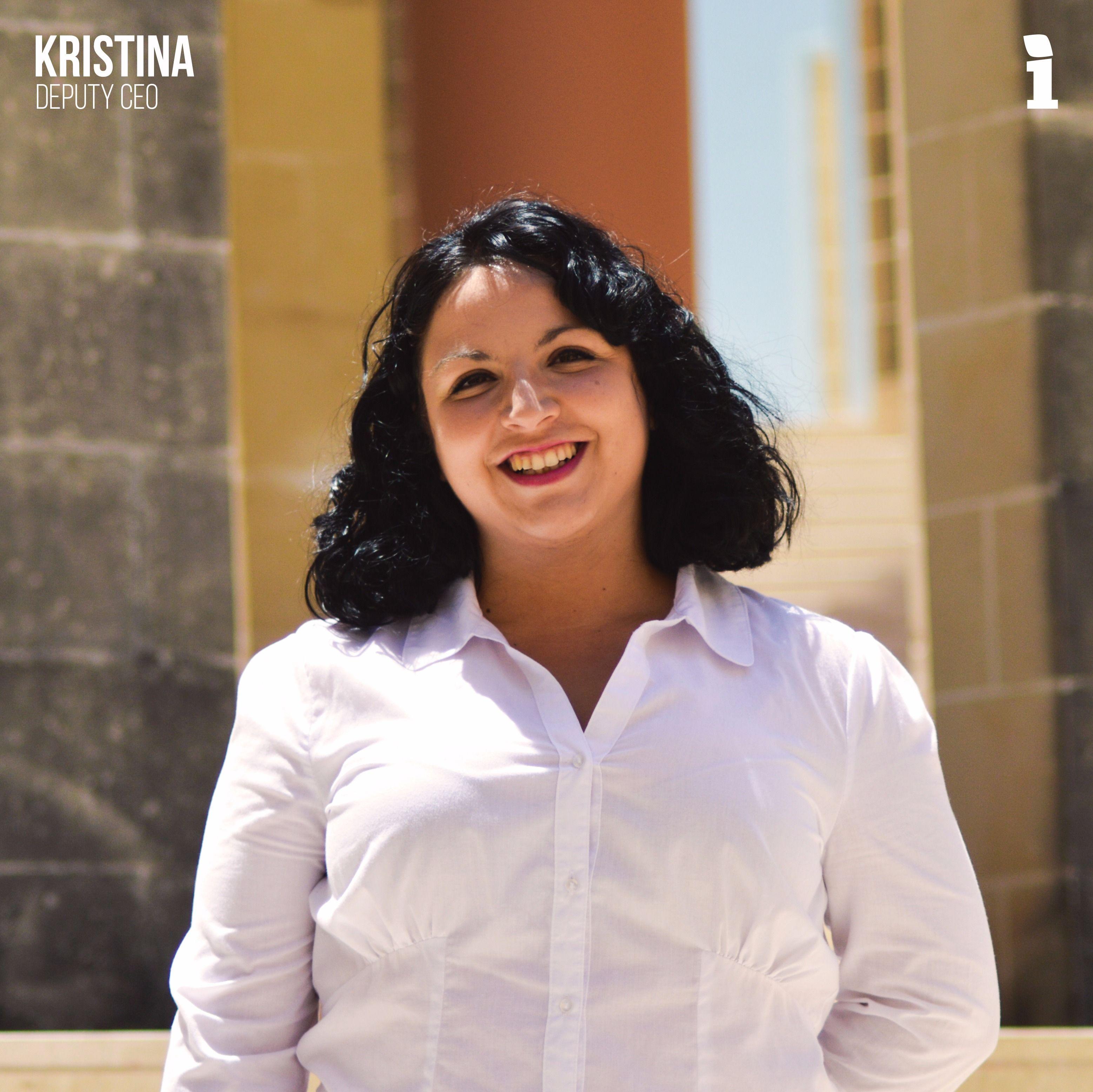 Kristina Saliba