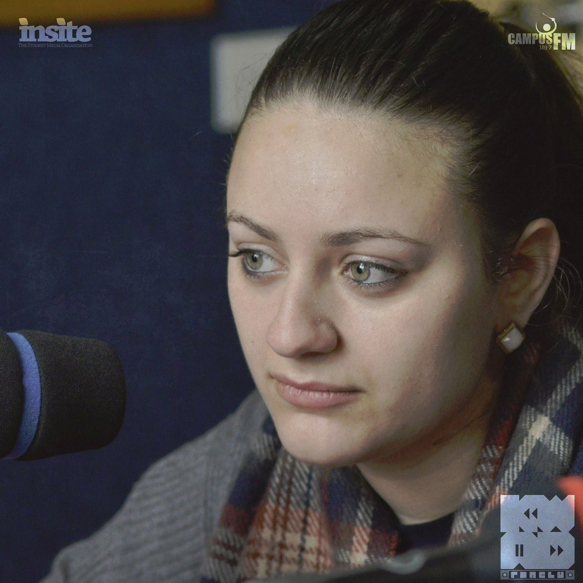 Singing Coordinator, Gabriella Cauchi