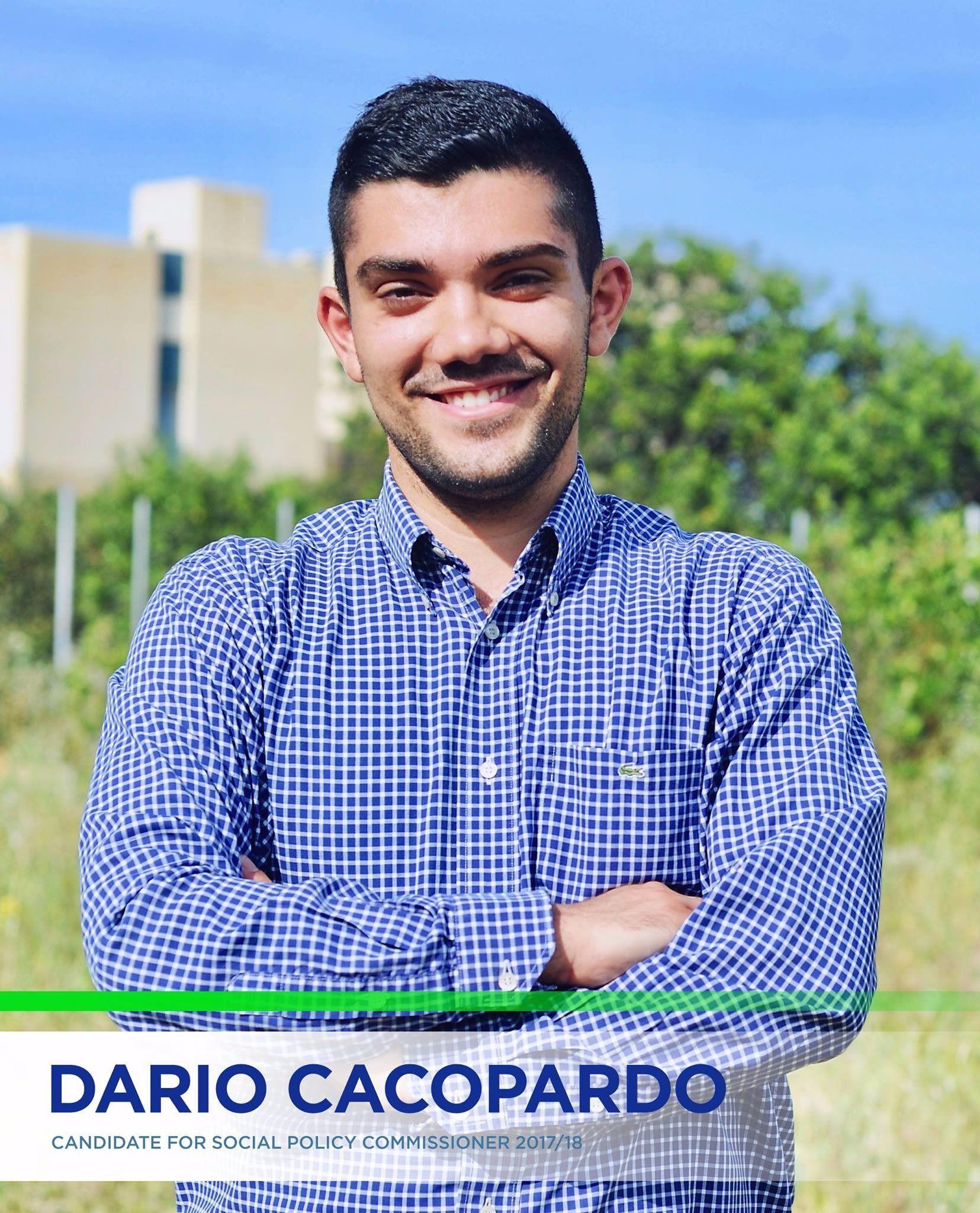 Dario Cacopardo