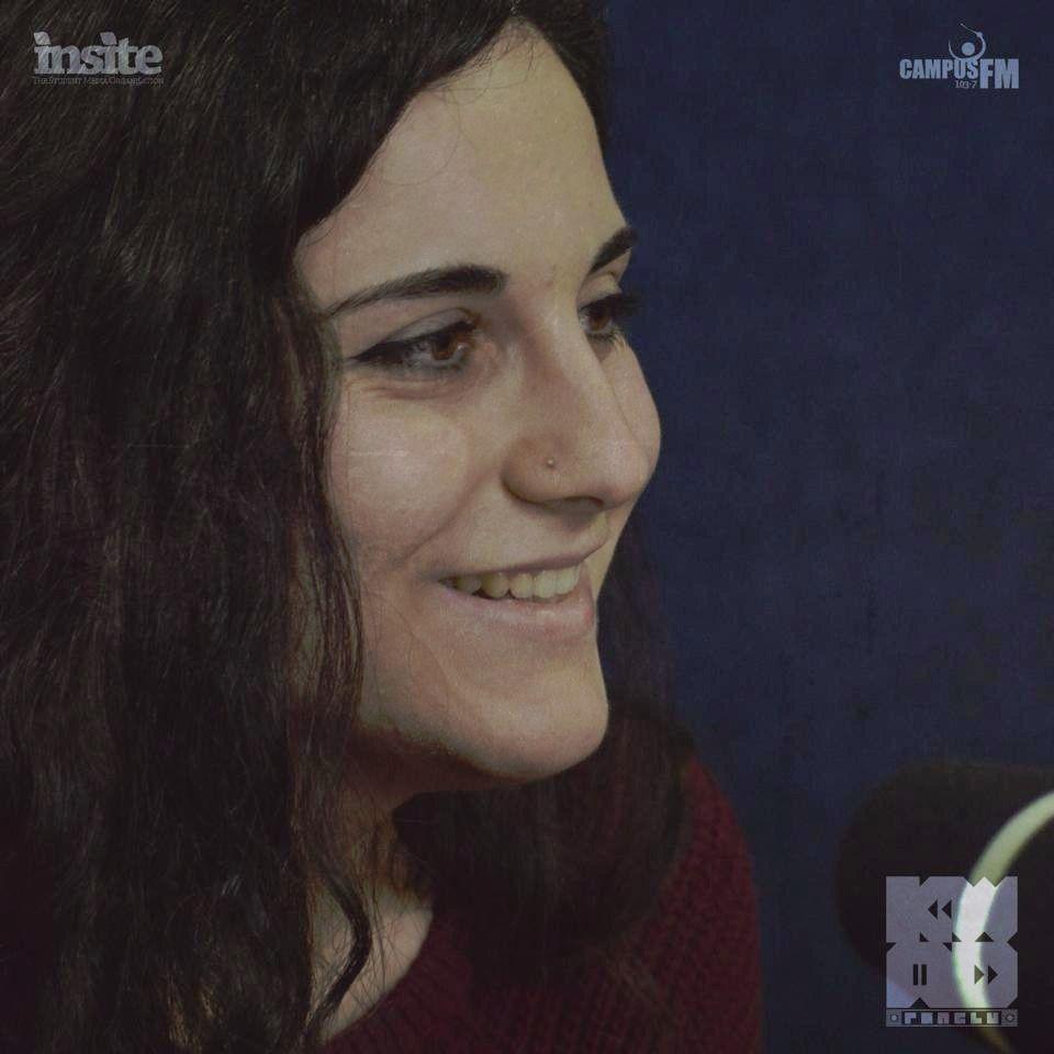 Insite Social Policy member, Melanie Bonnici Bennett