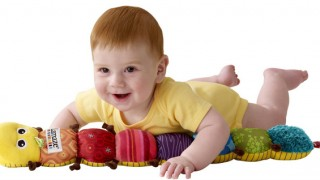 Astrolife ανάπτυξη παιδί παιχνίδι