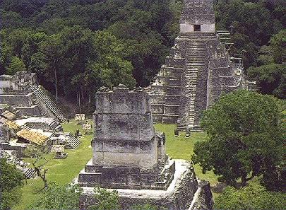 mayas-ayi