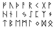 runes-futhark