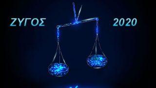 ετήσιες προβλέψεις 2020 Λίλιαν Σίμου astrolifε