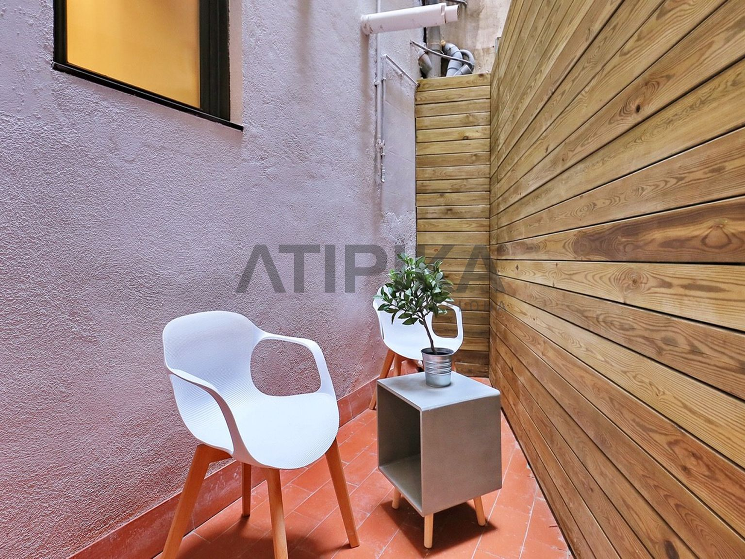 sample letter of recommendation modern and bright flat with a courtyard in avinguda paral 10939