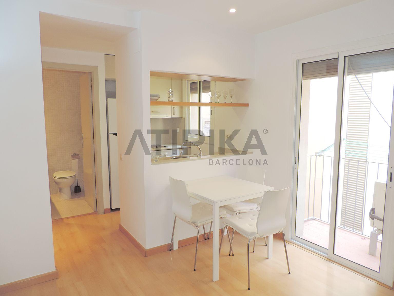 Apartament modern al costat de la platja de La Barceloneta