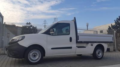 De vânzare Fiat Doblo 2020 Motorina 11945