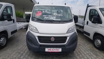 De vânzare Fiat Ducato 2020 Motorina 11952