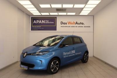 De vânzare Renault Zoe 2019 Electric 12342