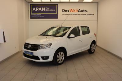 De vânzare Dacia Sandero 2016 Motorina 12529